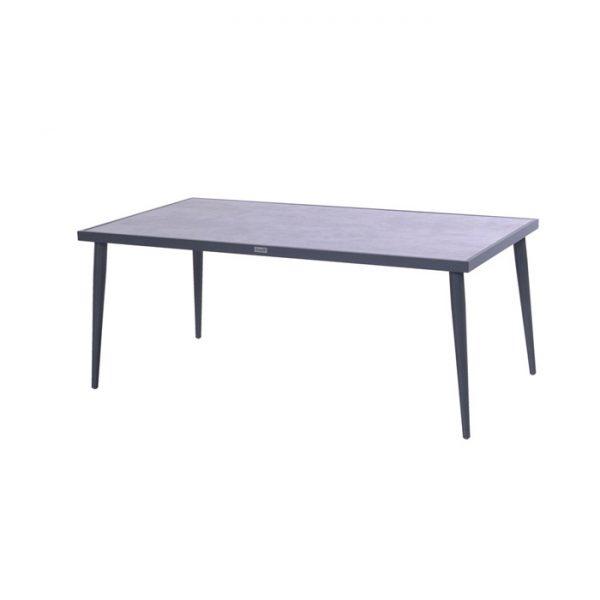 CONSTANTINE CERAMIC TABLE 184X94CM XEIRX
