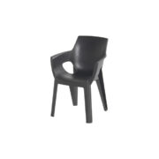 EVELYN STACKING CHAIR XERIX
