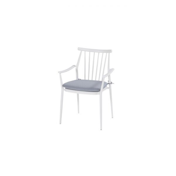 FERNANDO CHAIR WHITE