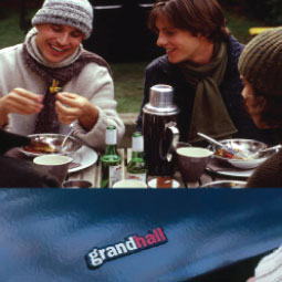 GrandHall Gas Grills