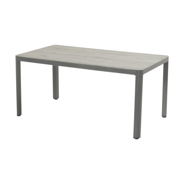 JILL RONDO TABLE 160X90CM XERIX