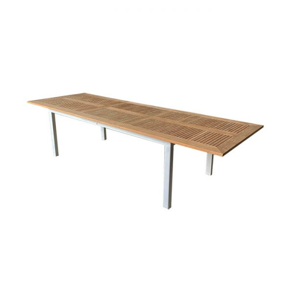 PALAZZO EXT TABLE OPEN B