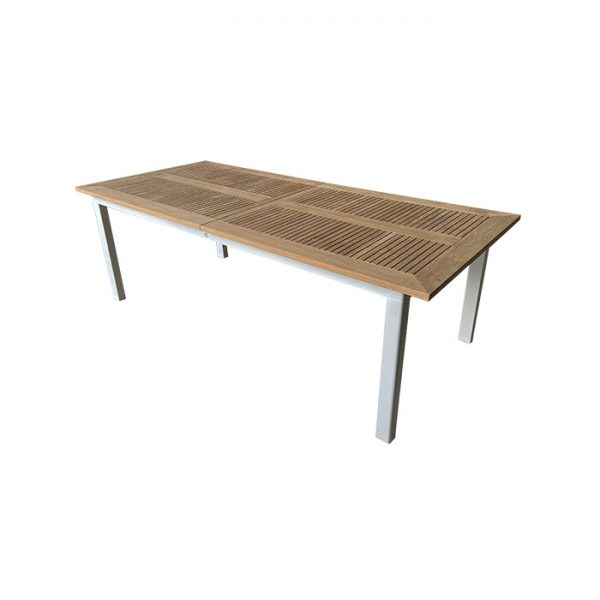 PALAZZO EXT TABLE TEAK A