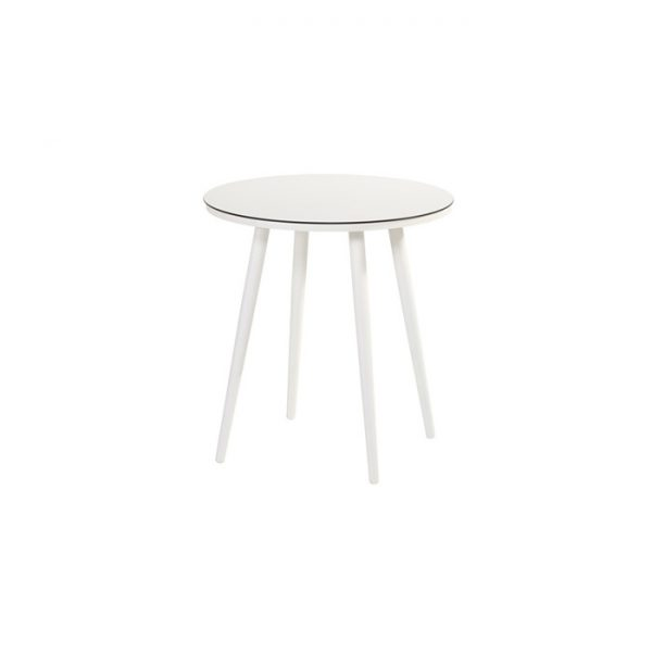 SOPHIE STUDIO TABLE 66CM WHITE