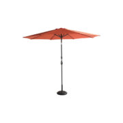 SUNLINE UMBRELLA 300CM ORNAGE