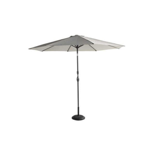 SUNLINE UMBRELLA LIGHT GREY