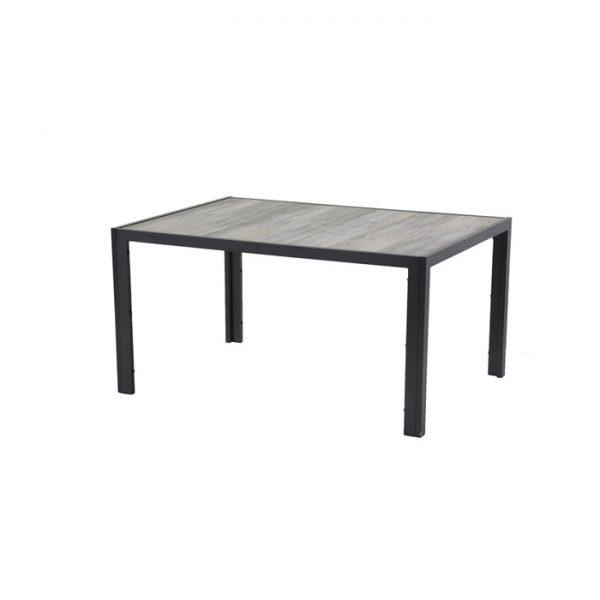 TANGER TABLE 168X105CM XERIX
