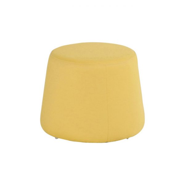 TRAPEZIUM HOCKER YELLOW