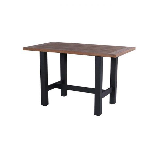 YASMANI BAR TABLE 180X100CM XERIX TEAK