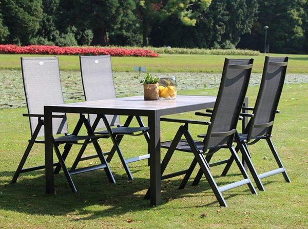 aruba recliner tanger table