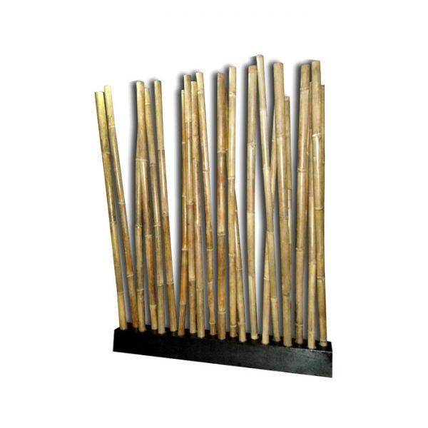 bamboo devider natural