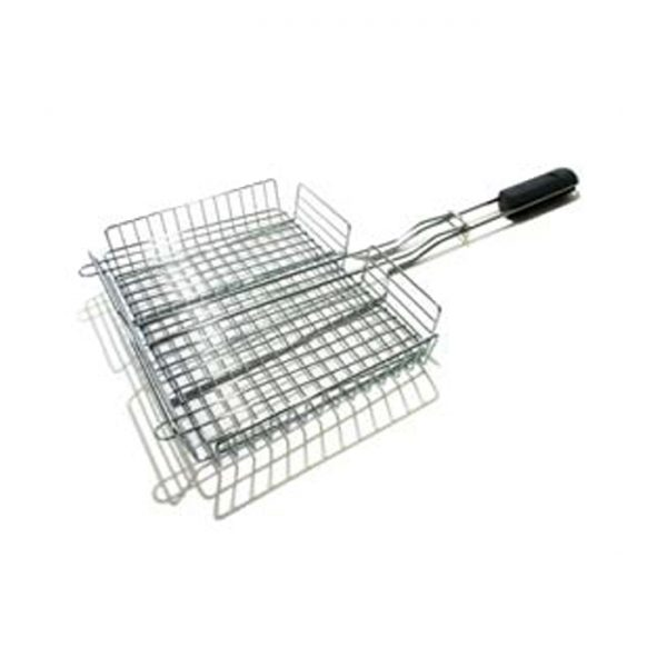 chrome-grill-basket
