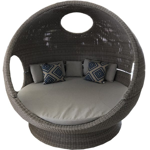 lombok daybed ash grey 2