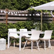 sophie element no arms with sophie element table 170x90cm