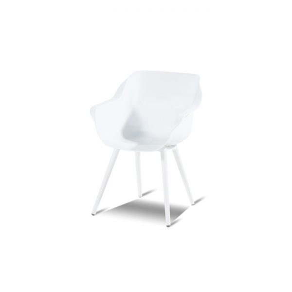 sophie studio chair white hartman